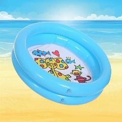 piscina infantil inflavel 60 cm