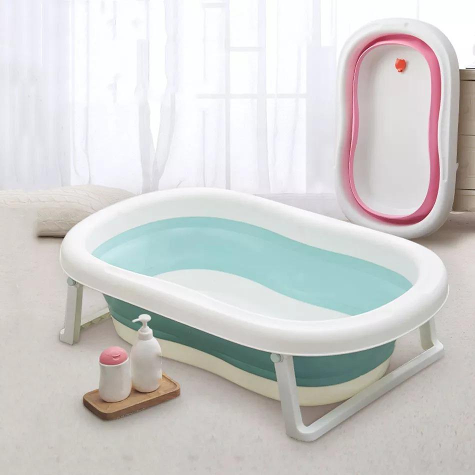banheira infantil dobravel