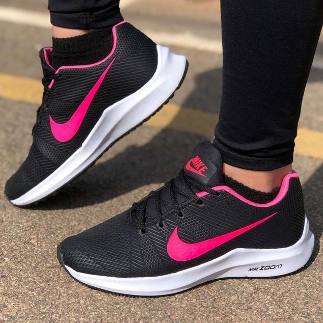 Tênis Feminino Nike Esportivo, Casual | Macio Confortável E Perfeito